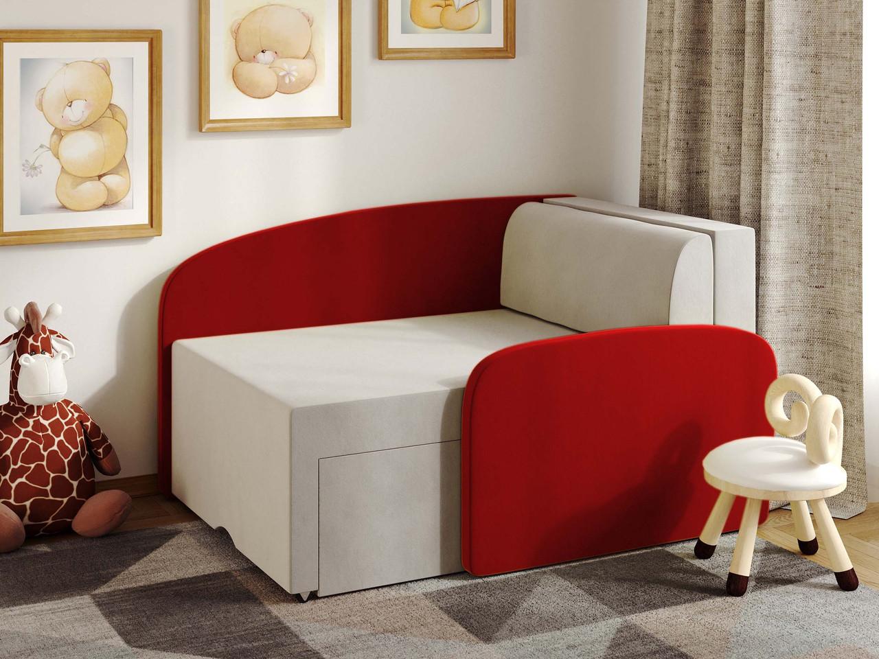Крісло-ліжко розкладне Smile/Смайл. Viorina-deko