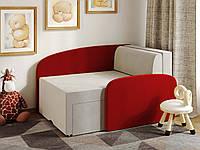 Крісло-ліжко розкладне Smile/Смайл. Viorina-deko, фото 1