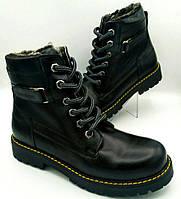Ортопедичні зимові дитячі чоботи Bebetom 38