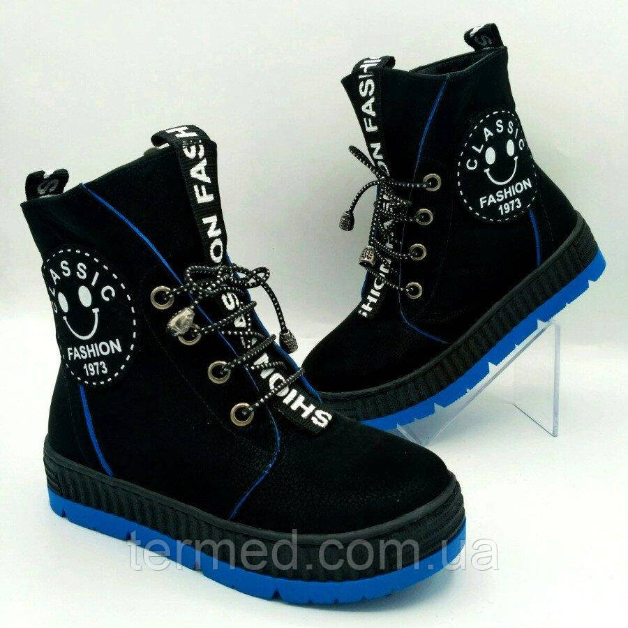 Ортопедичні дитячі зимові чоботи Bebetom 29