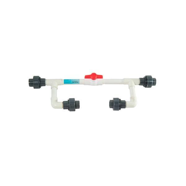 Інжекторний вузол Presto-PS байпас 3/4 дюйма (BA-0134B)