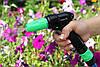 Пистолет для полива Presto-PS насадка на шланг пластик (2102PS), фото 3