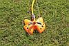 Дождеватель Presto-PS ороситель круговой Бабочка (8107), фото 6