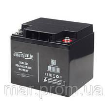 Аккумуляторная батарея 12В 40Aч