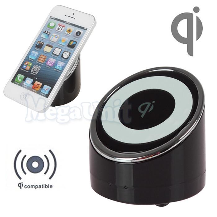 Qi Беспроводное зарядное устройство (Wireless charger) CQ07