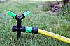 Дождеватель Presto-PS ороситель круговой Ирис (2914), фото 6