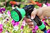 Пістолет для поливу Presto-PS насадка на шланг пластик (2048N), фото 2