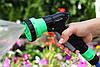 Пістолет для поливу Presto-PS насадка на шланг пластик (2048N), фото 9