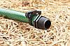 Кільце затискне Presto-PS для трубки 25 мм, в упаковці - 50 шт (SR-0125), фото 4
