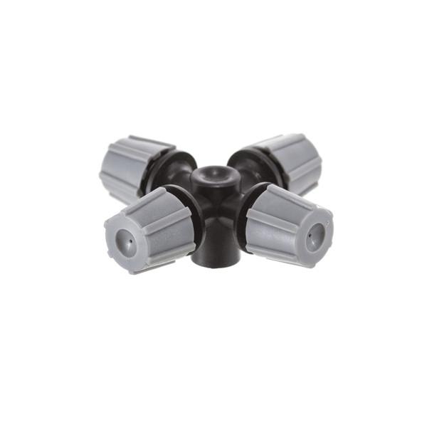 Крапельниця для поливу Presto-PS микроджет Туман, в упаковці - 10 шт. (MJ-1302)