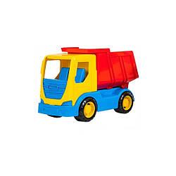 Авто Wader Tech Truck 39475, КОД: 2431423