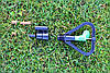 Дощуватель Presto-PS зрошувач кругової Батерфляй на ніжці (3435), фото 4