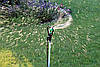 Дощуватель Presto-PS зрошувач кругової Батерфляй на ніжці (3435), фото 6