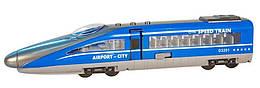 Игрушка Поезд, Скоростной-Экспресс, (G1718)