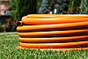 Шланг садовий Tecnotubi Orange Professional для поливу діаметр 3/4 дюйма, довжина 15 м (OR 3/4 15), фото 3