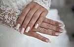 Делаем свадебный маникюр в салоне красоты