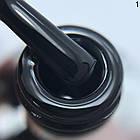 Гель-лак для ногтей YouPOSH 9 мл № 001 м Чёрный, фото 2