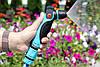 Пистолет для полива Presto-PS насадка на шланг металл (7732), фото 6