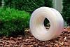 Шланг пвх пищевой Presto-PS Сrystal Tube диаметр 12 мм, длина 100 м (PVH 12 PS), фото 2