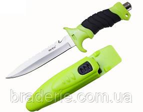 Нож подводный  для дайвинга SS-11