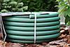 Шланг Tecnotubi Cosmos садовий для поливу діаметр 1/2 дюйма, довжина 50 м (CS 1/2 50), фото 3