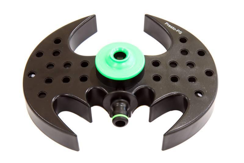 Дощуватель Presto-PS зрошувач кругової Batman, в упаковці - 1 шт. (2809)