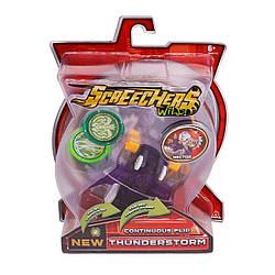 Машинка-трансформер Screechers Wild S2 L1 Тандерсторм EU684103, КОД: 2430405
