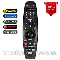 Пульт для телевизора LG Magic Remote AN-MR18BA Original с голосовым управлением