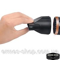 Професійний фен для волосся Lexical LHD-5010 | 2200W, фото 6