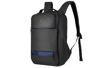 Рюкзак для ноутбука 2E Urban Groove 16 Чёрный 2E-BPT9176BK, КОД: 2447542