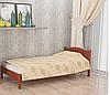 Ліжко Л-104 з хвойних порід / СКІФ