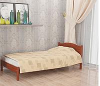 Кровать Л-104 из хвойных пород / СКИФ, фото 1