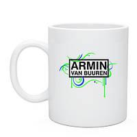 Кружка GeekLand Armin Van Buuren Армин ван Бюрен