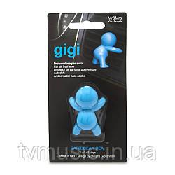 Ароматизатор в машину Mr&Mrs GIGI Caribbean Sea - Light Blue