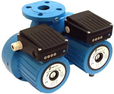 Насос циркуляционный GHND Basic 50-120F IMP Pumps  380В