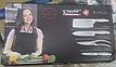 Набір кухонних ножів Zepter (4 одиниці), фото 9