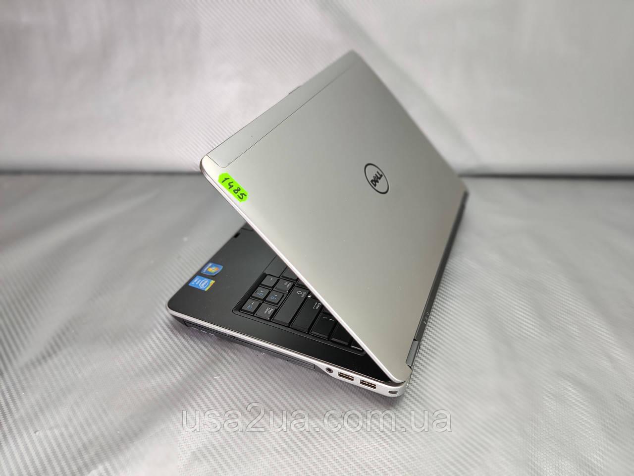Потужний Ноутбук Dell Latitude E6440 Core i5 4Gen 500gb 8Gb WEB cam Кредит Гарантія Доставка