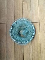 Раколовка - бочка (ятерь) 30х60 капрон (оцинковка)