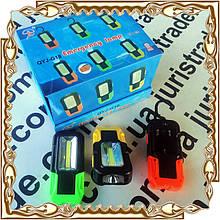 Фонарик LED Emergency Lamp, подвесной № QYJ-G18 12 шт./уп.
