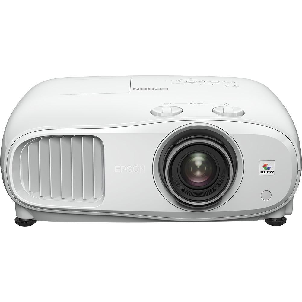 Лучший проектор Epson EH-TW7000