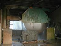 Порезочный станок D3800 мм