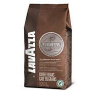 """Кофе в зёрнах Lavazza ¡Tierra! (оригинальный), 1 кг - """"Kofe-zaporozhye"""" в Запорожье"""