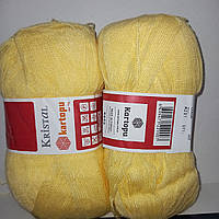 Kartopu kristal - 291 світло жовтий