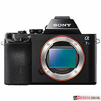 Sony Alpha a7S Mirrorless Digital Camera (Body) (ILCE7S/B), фото 1