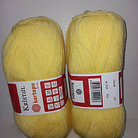 Kartopu kristal - 1336 світло жовтий