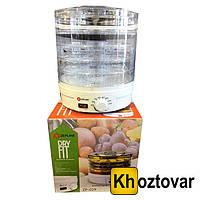 Сушилка для овощей и фруктов Zepline ZP-029   500W