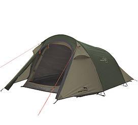 Намет 2-місний Easy Camp Energy 200 Темно-зелений
