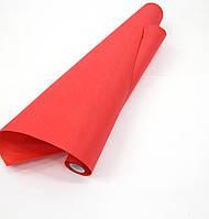 Красная рисовая бумага с оттиском для упаковки цветов FLOINGS
