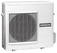 Наружные блоки  Hitachi Multizone, фото 1