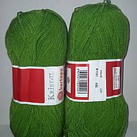Kartopu kristal - 1397 зелений